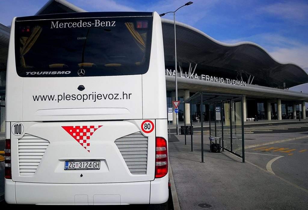 Zagreb Pleso Prijevoz